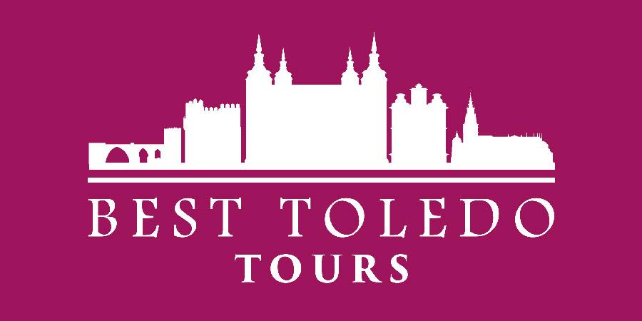 Logotipo para una empresa de turismo de Toledo