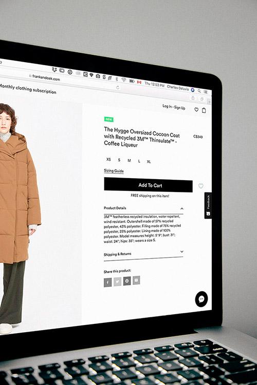 Diseño de tiendas online en Toledo